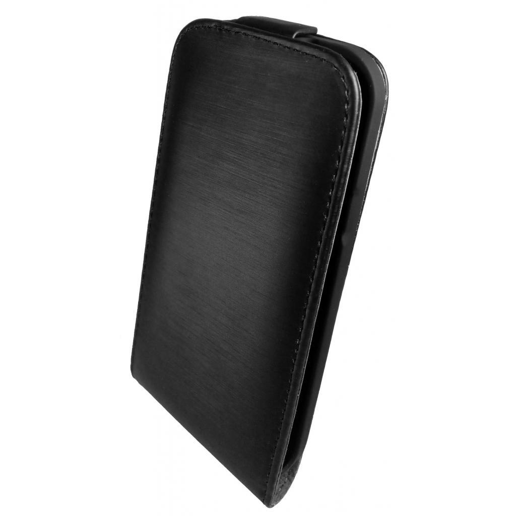 Чехол для моб. телефона GLOBAL для Samsung i9190/i9192 Galaxy S IV Mini (черный) (1283126449499) изображение 2