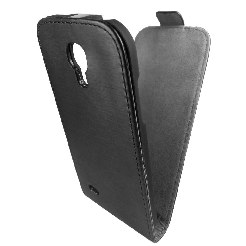 Чехол для моб. телефона GLOBAL для Samsung i9190/i9192 Galaxy S IV Mini (черный) (1283126449499)