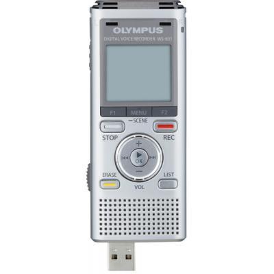 Цифровой диктофон OLYMPUS WS-831 (V406171SE000) изображение 2