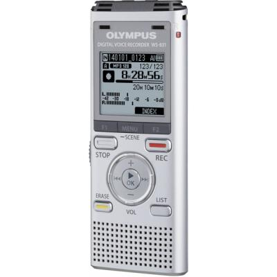 Цифровой диктофон OLYMPUS WS-831 (V406171SE000) изображение 3