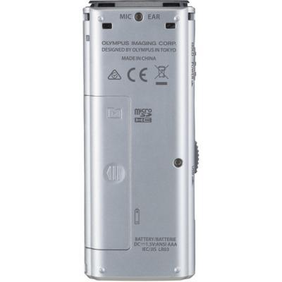 Цифровой диктофон OLYMPUS WS-831 (V406171SE000) изображение 6