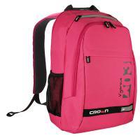 Рюкзак для ноутбука Crown 15.6 Vigorous x03 pink (BPV315P)