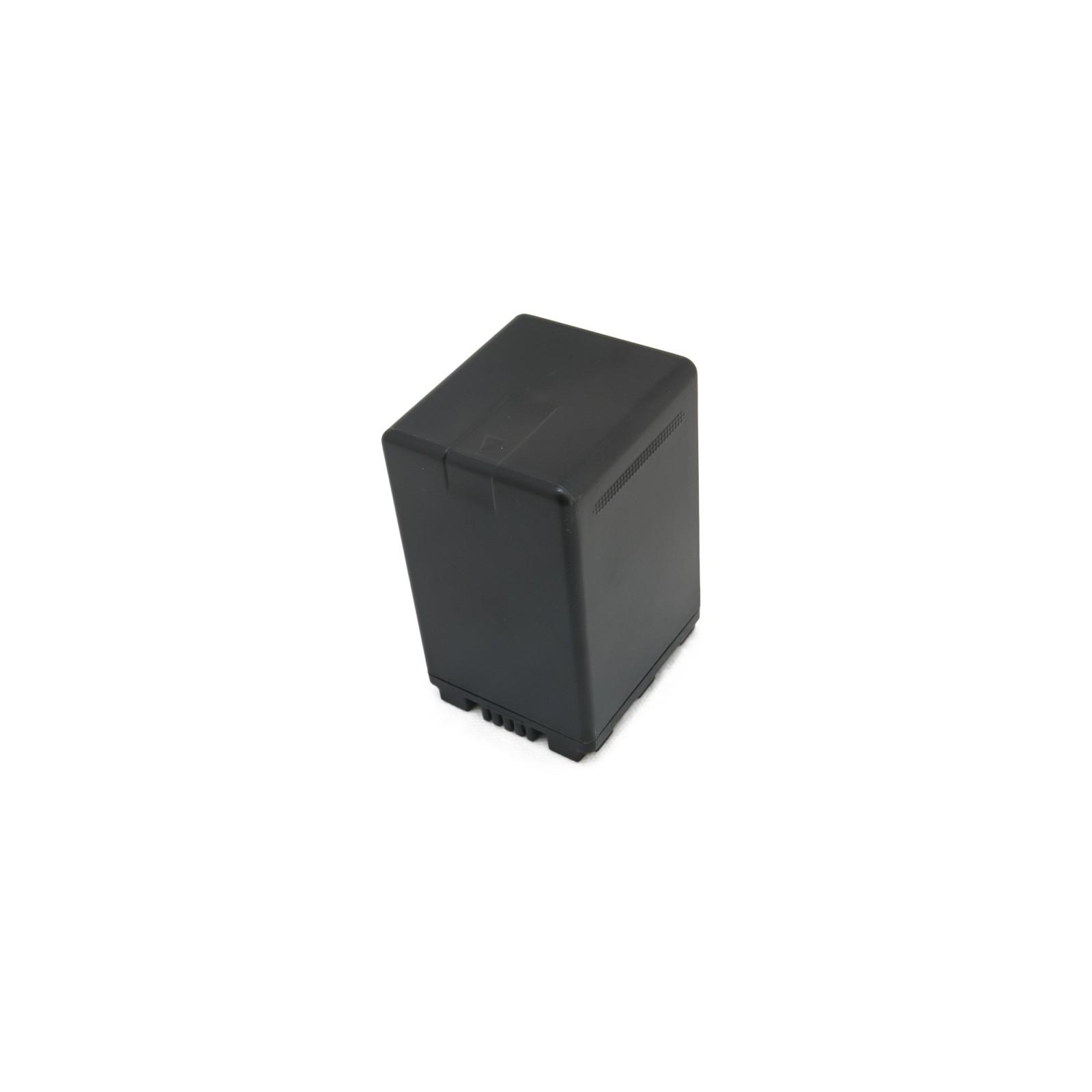 Аккумулятор к фото/видео EXTRADIGITAL Panasonic VW-VBN390 (DV00DV1365) изображение 5