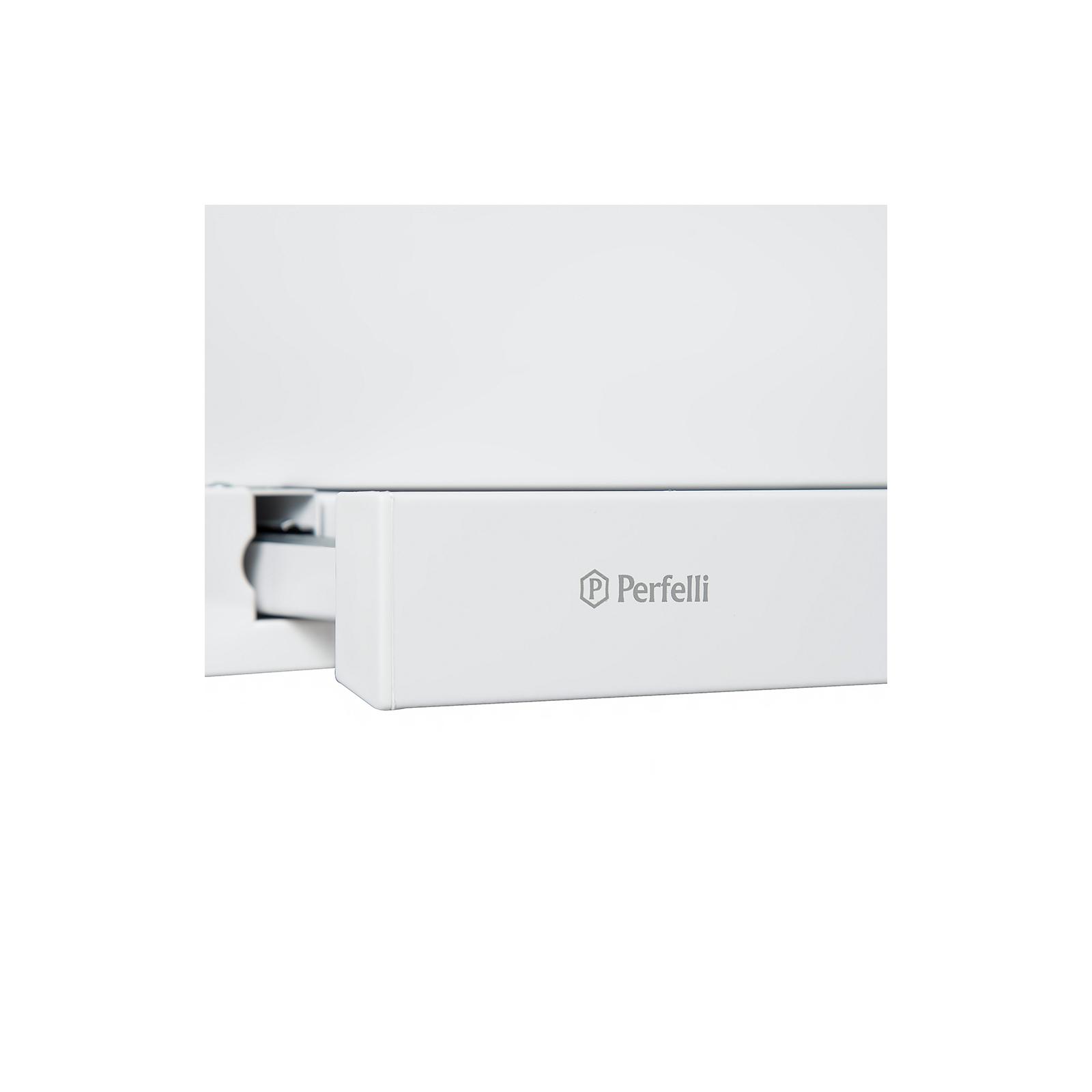 Вытяжка кухонная PERFELLI TL 5101 W изображение 6