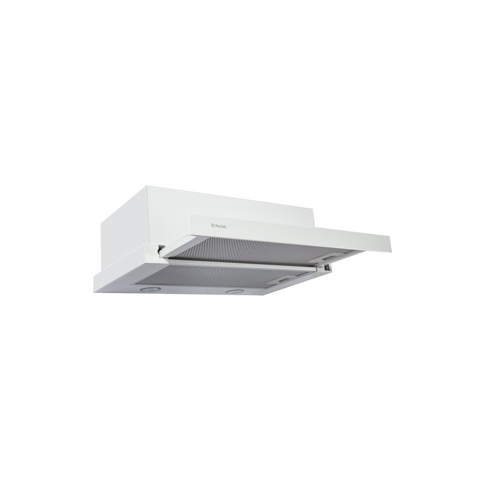 Вытяжка кухонная PERFELLI TL 5101 W