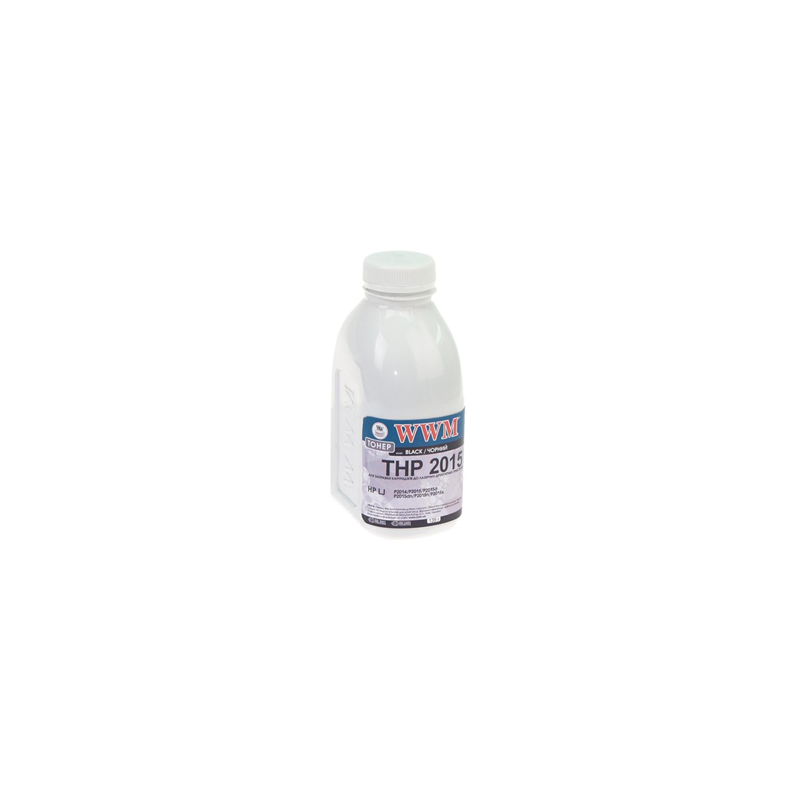 Тонер WWM HP LJ P2015 (TB89)