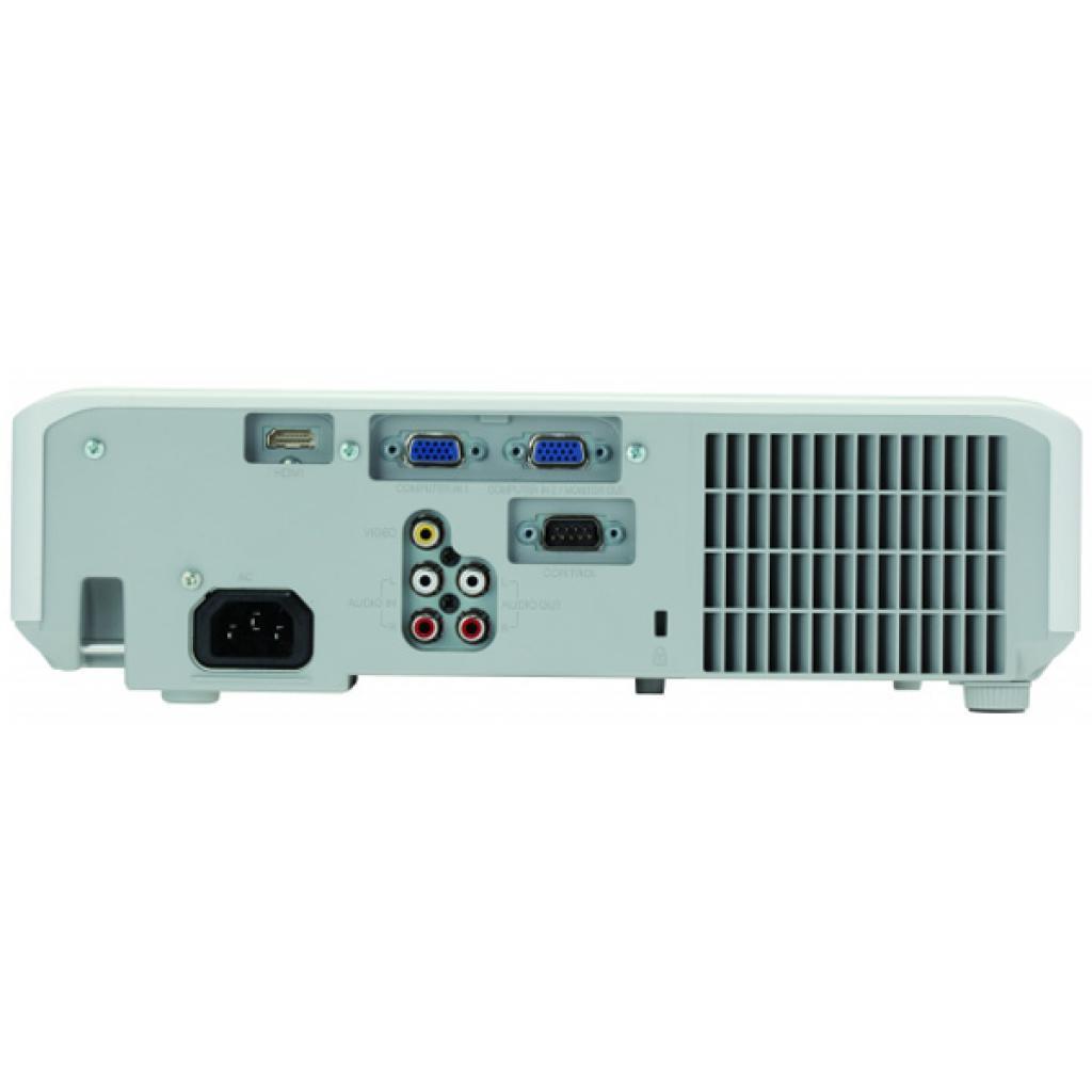 Проектор Hitachi HGST CP-EX401 изображение 5