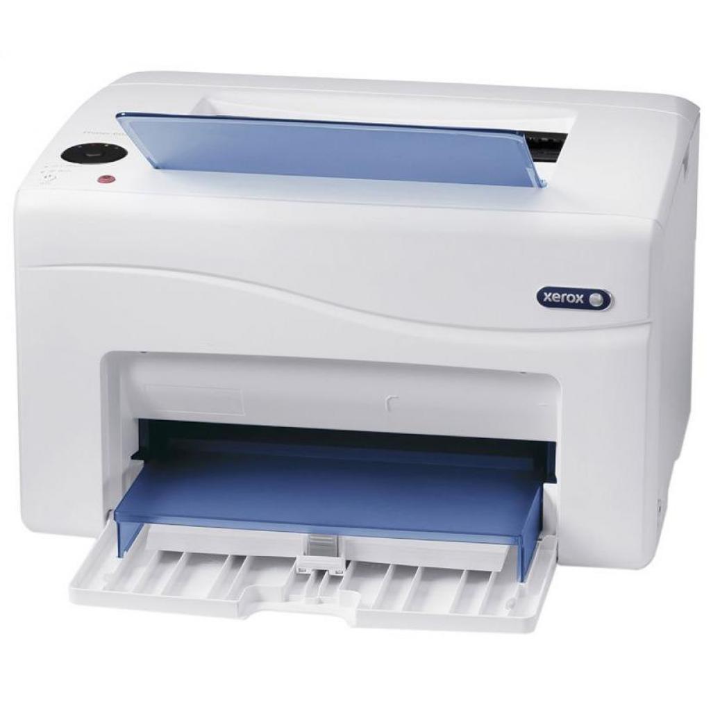 Лазерный принтер XEROX Phaser 6020BI (Wi-Fi) (6020V_BI) изображение 5