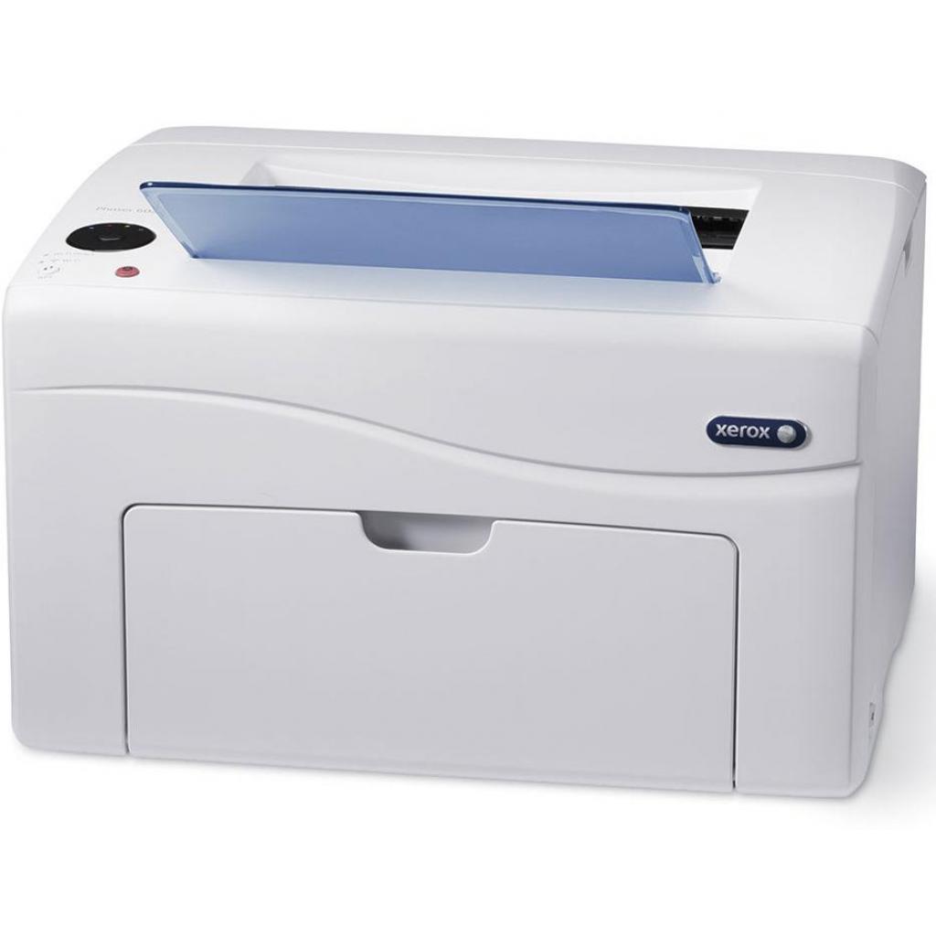 Лазерный принтер XEROX Phaser 6020BI (Wi-Fi) (6020V_BI)
