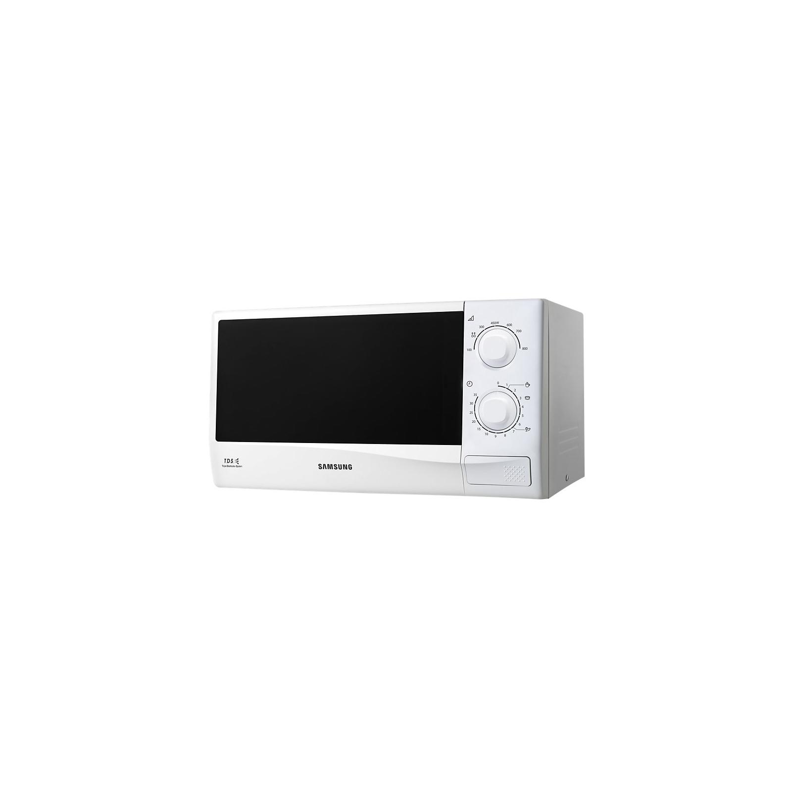 Микроволновая печь Samsung ME81KRW-2/BW изображение 2