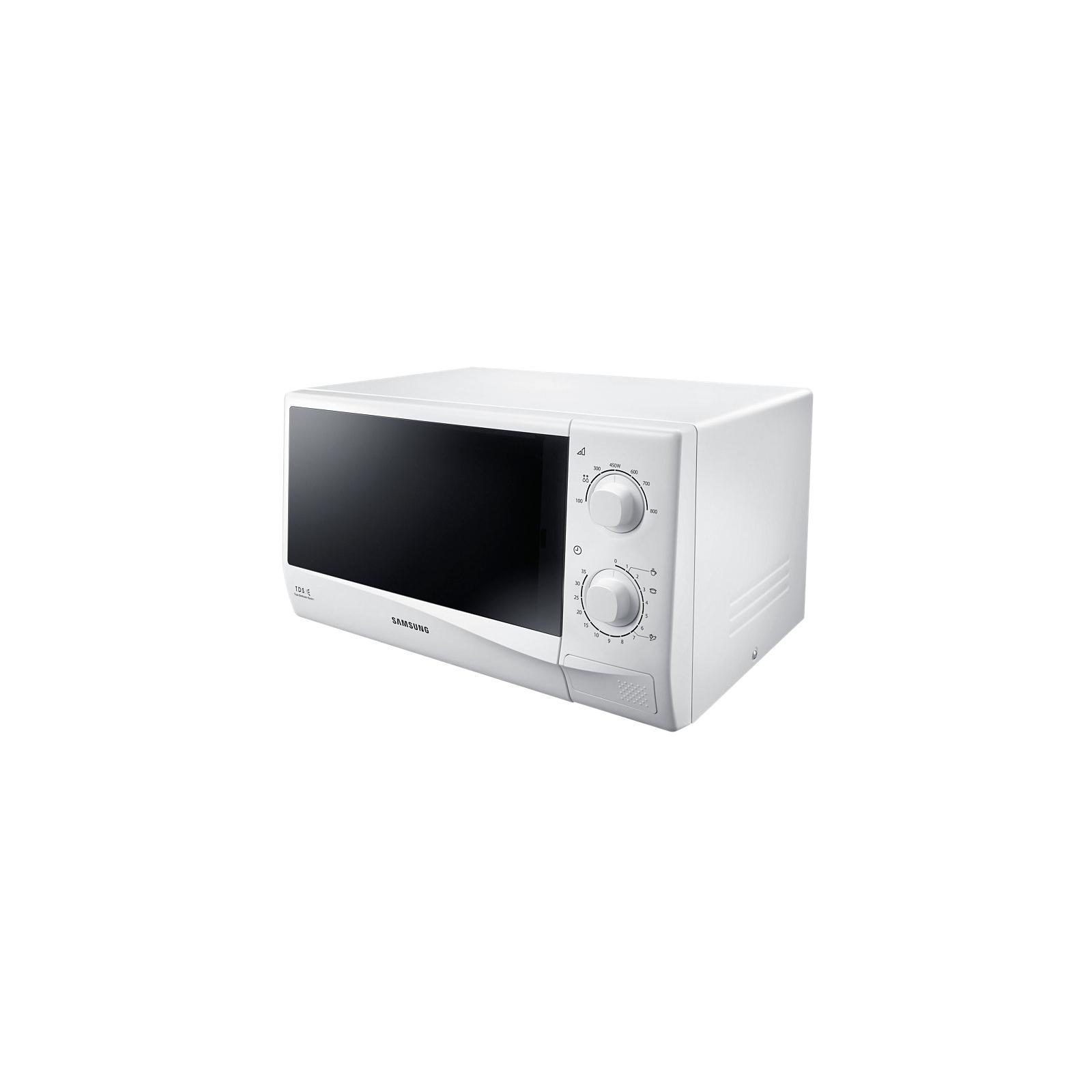 Микроволновая печь Samsung ME81KRW-2/BW изображение 3