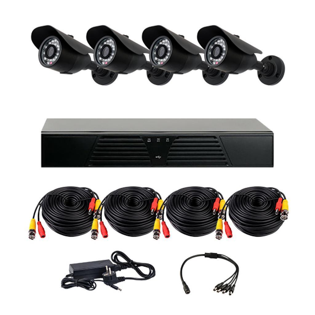 Комплект видеонаблюдения CoVi HVK-3001 AHD KIT