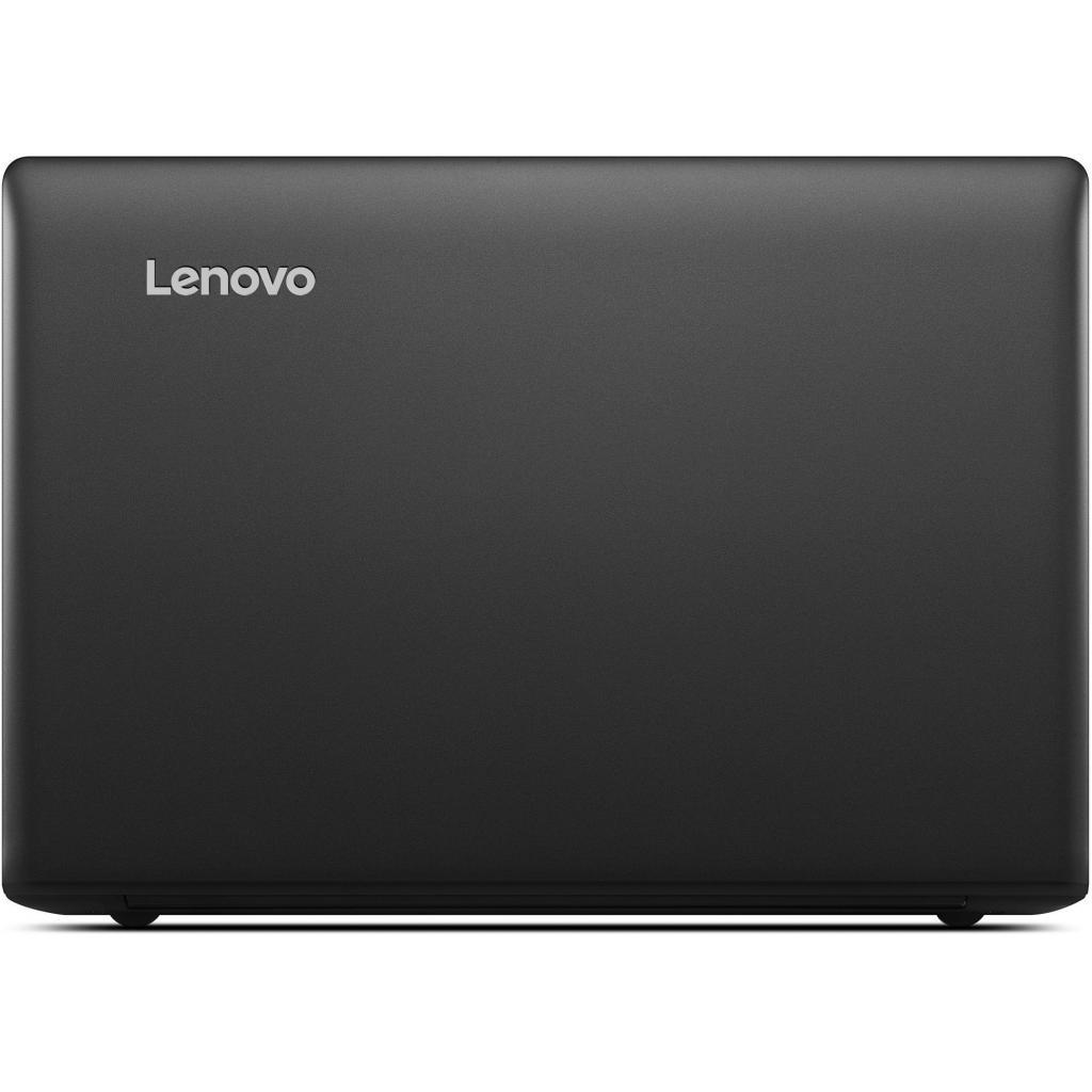 Ноутбук Lenovo IdeaPad 510-15 (80SR00ABRA) изображение 11