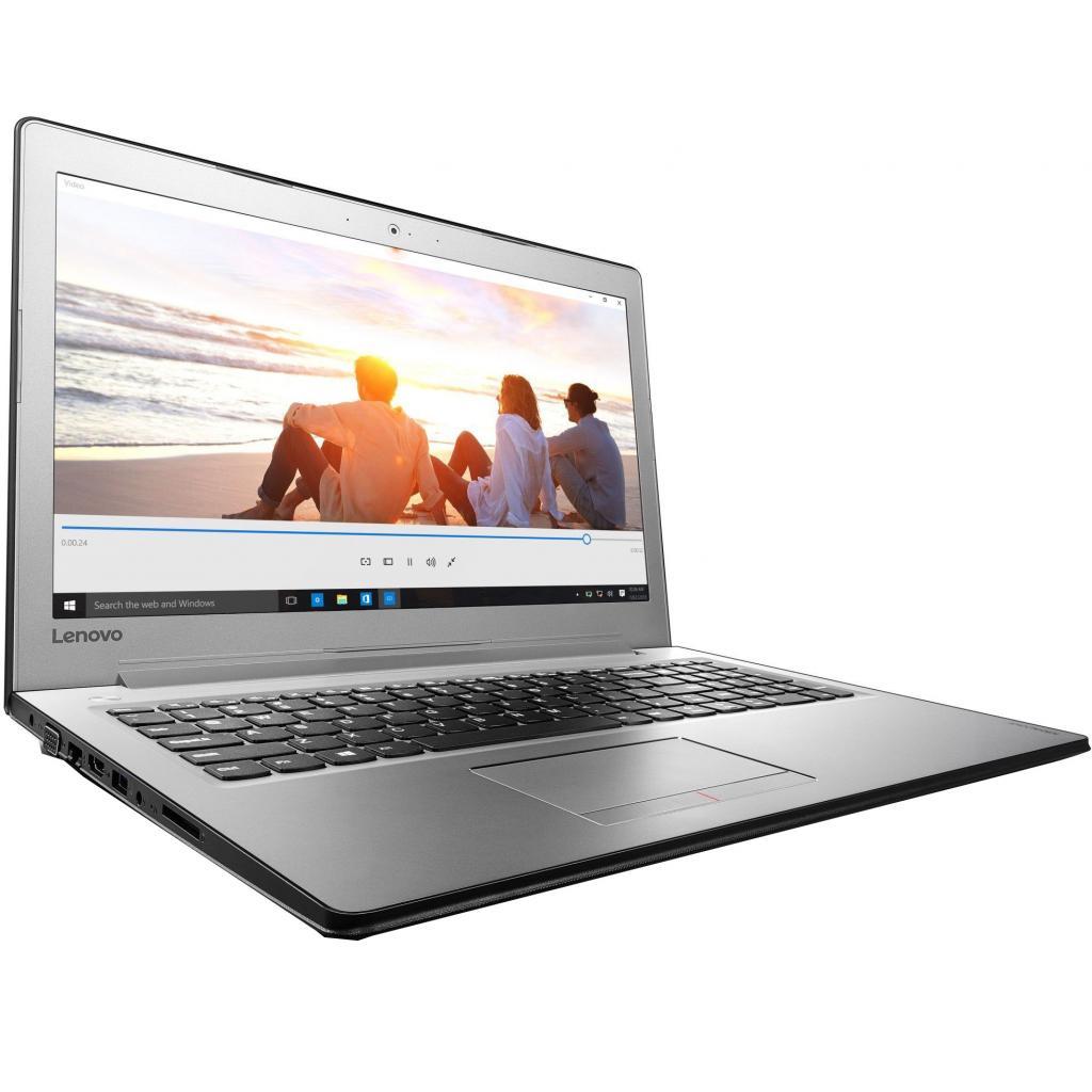 Ноутбук Lenovo IdeaPad 510-15 (80SR00ABRA) изображение 2