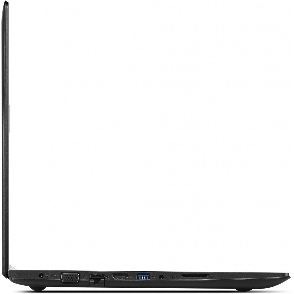Ноутбук Lenovo IdeaPad 510-15 (80SR00ABRA) изображение 5