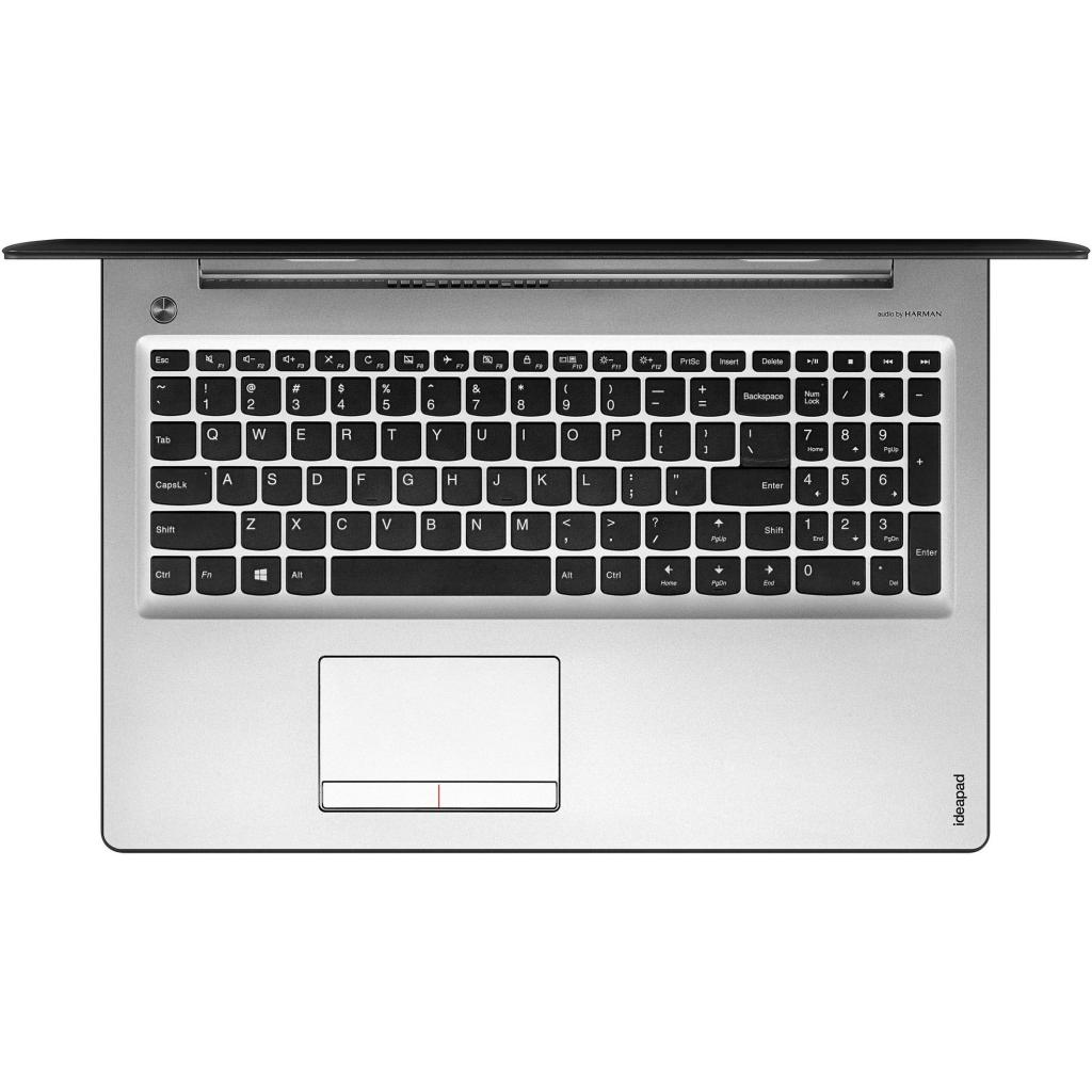 Ноутбук Lenovo IdeaPad 510-15 (80SR00ABRA) изображение 7