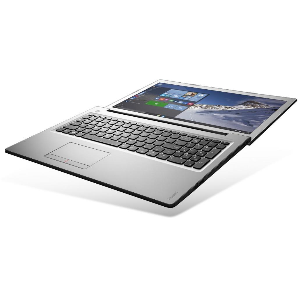 Ноутбук Lenovo IdeaPad 510-15 (80SR00ABRA) изображение 8