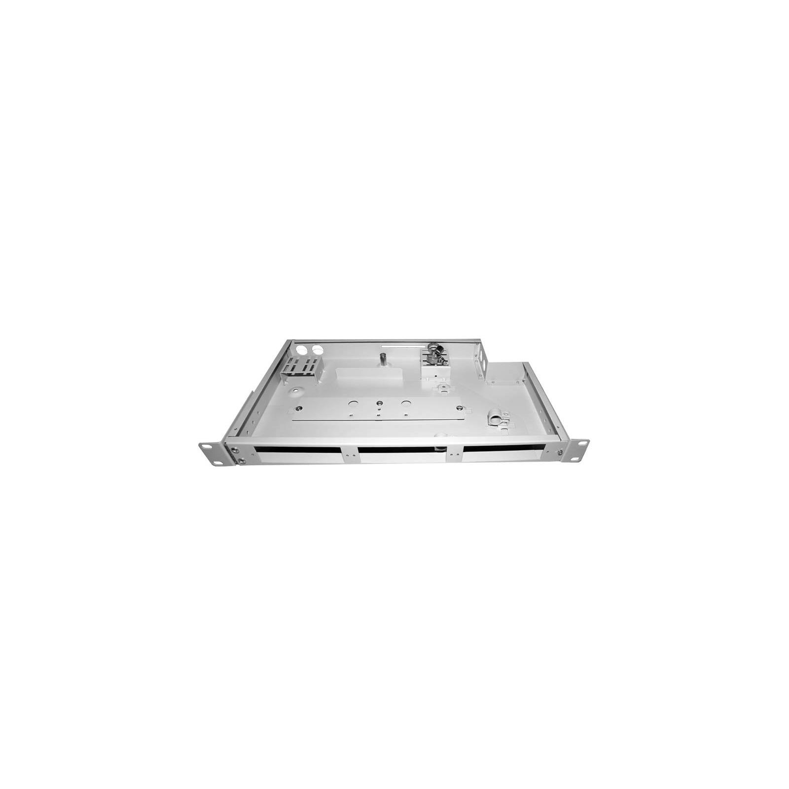 Патч-панель CSV оптическая 1U-24 Full (00930)