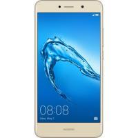 Купить                  Мобильный телефон Huawei Y7 Gold