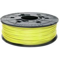Пластик для 3D-принтера XYZprinting ABS 1.75мм/0.6кг Filament Cartridge, Neon Yellow (RF10XXEU0DE)