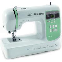 Швейная машина Minerva MС80
