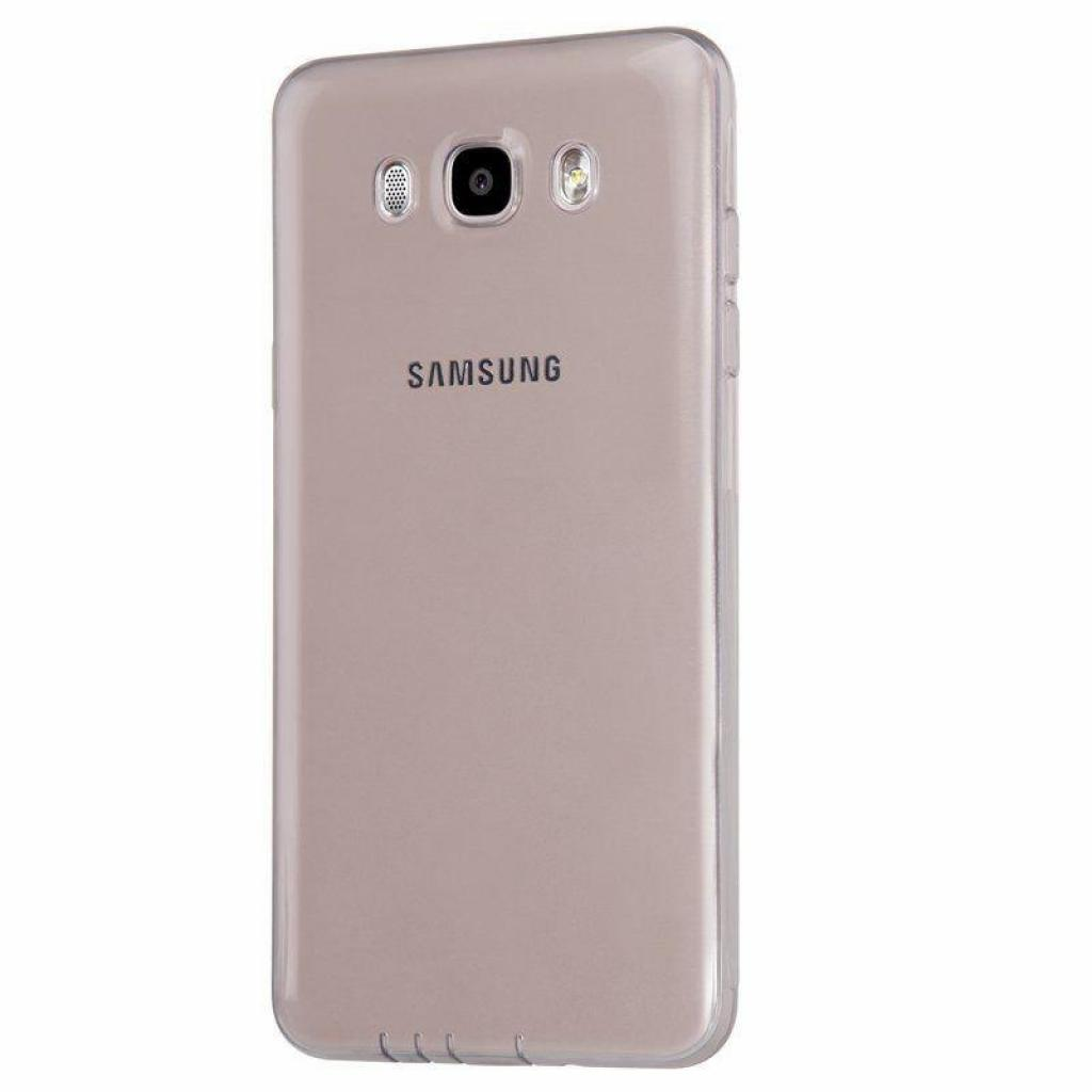 Чехол для моб. телефона SmartCase Samsung Galaxy J5 / J510 TPU Clear (SC-J510) изображение 2