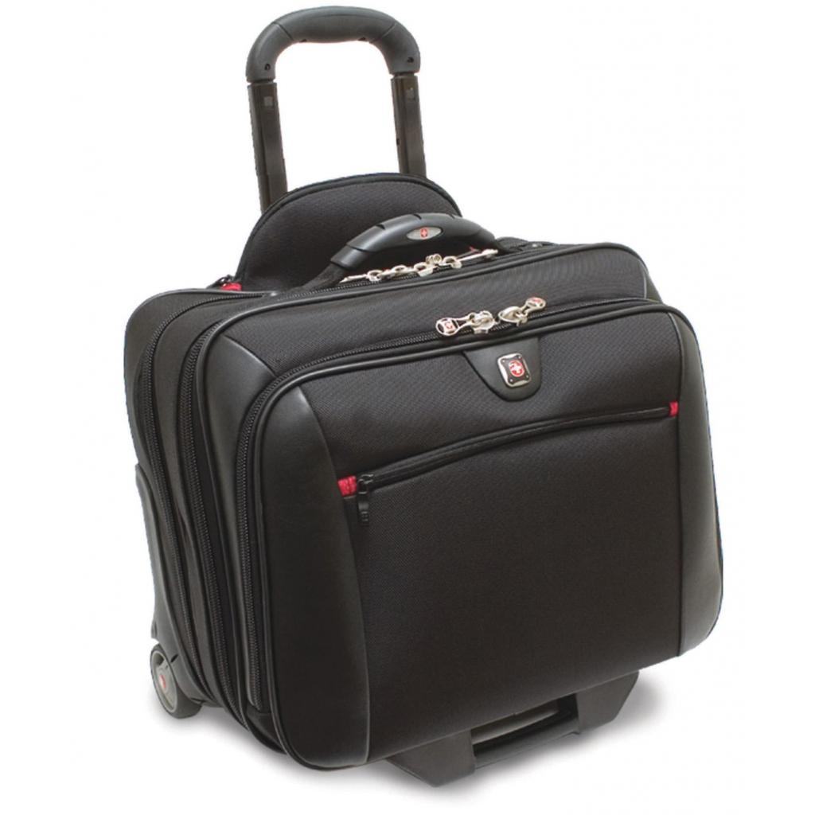 Сумка дорожная Wenger Potomac Wheeled Laptop Case (600661) изображение 2