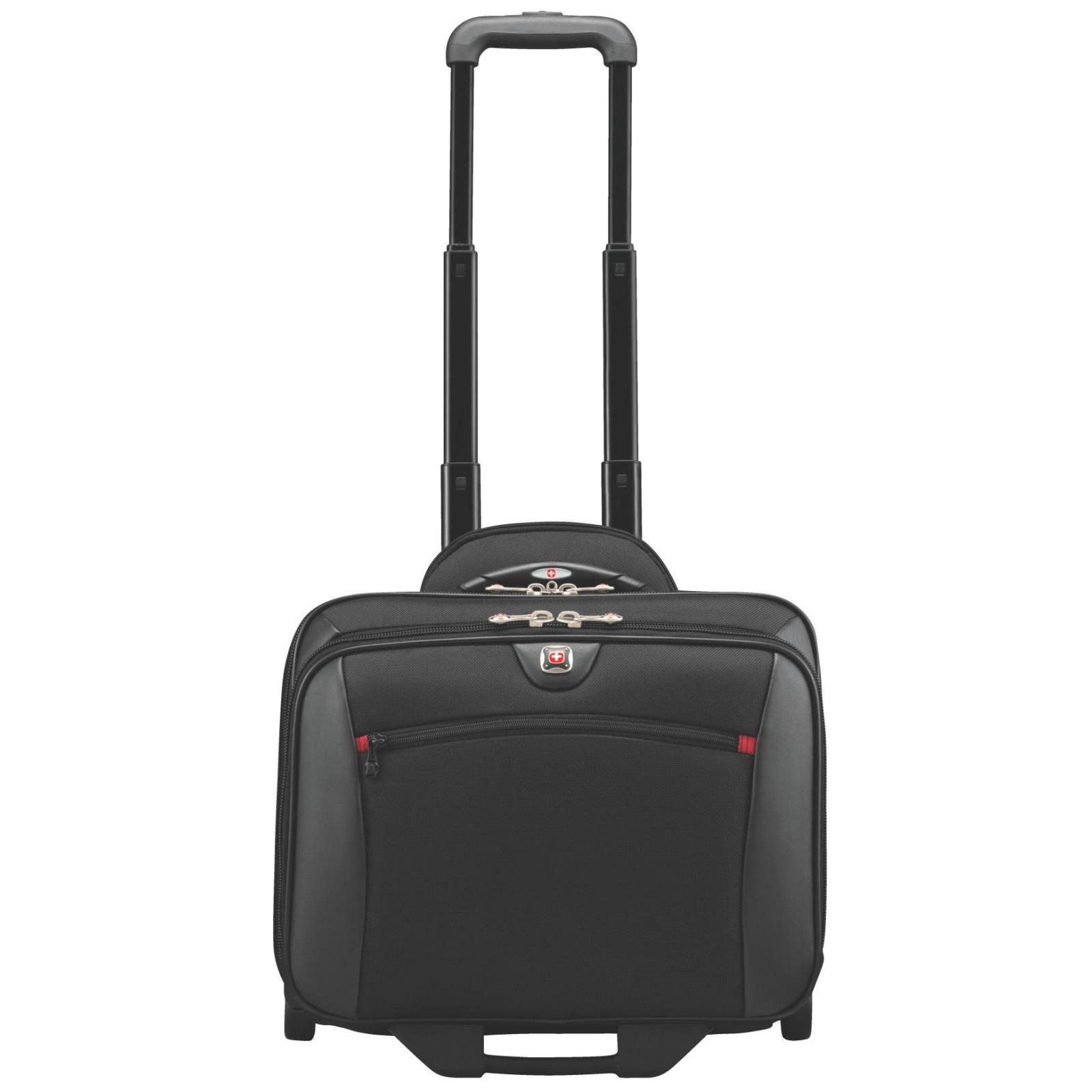 Сумка дорожная Wenger Potomac Wheeled Laptop Case (600661)