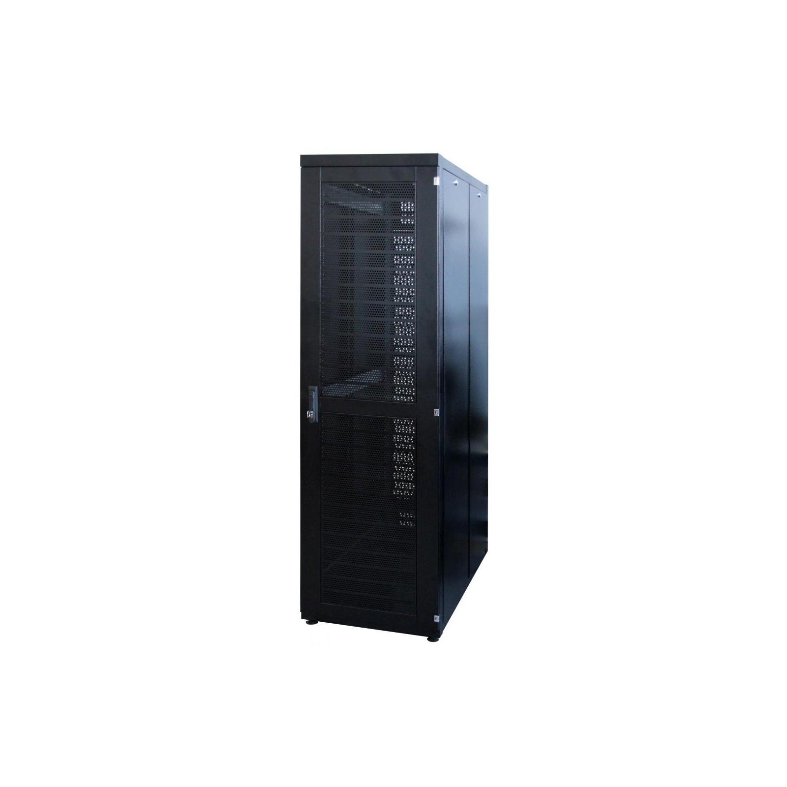 Шкаф напольный CSV 42U Rackmount 600x800 Glass изображение 10
