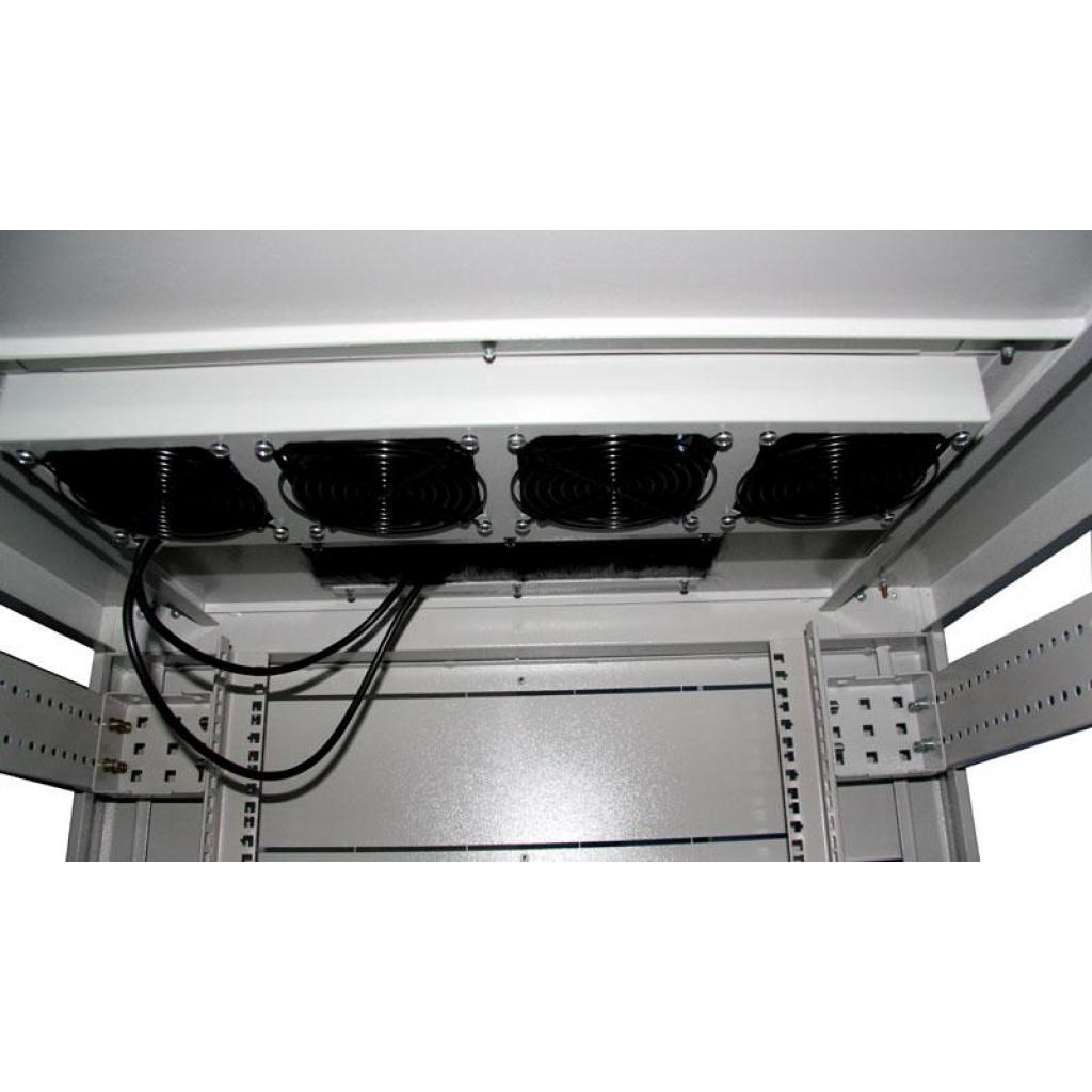 Шкаф напольный CSV 42U Rackmount 600x800 Glass изображение 7