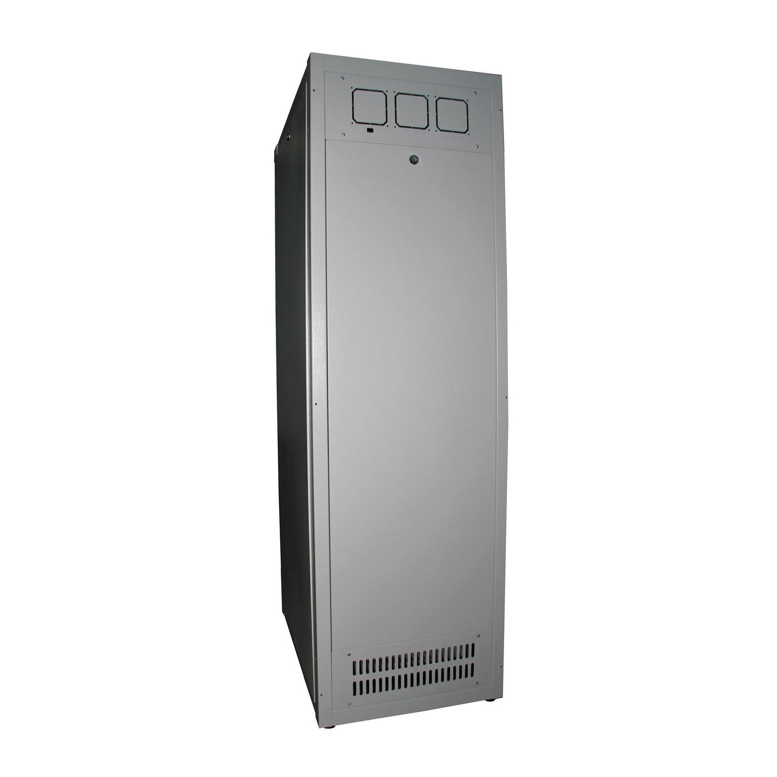 Шкаф напольный CSV 42U Rackmount 600x800 Glass изображение 9