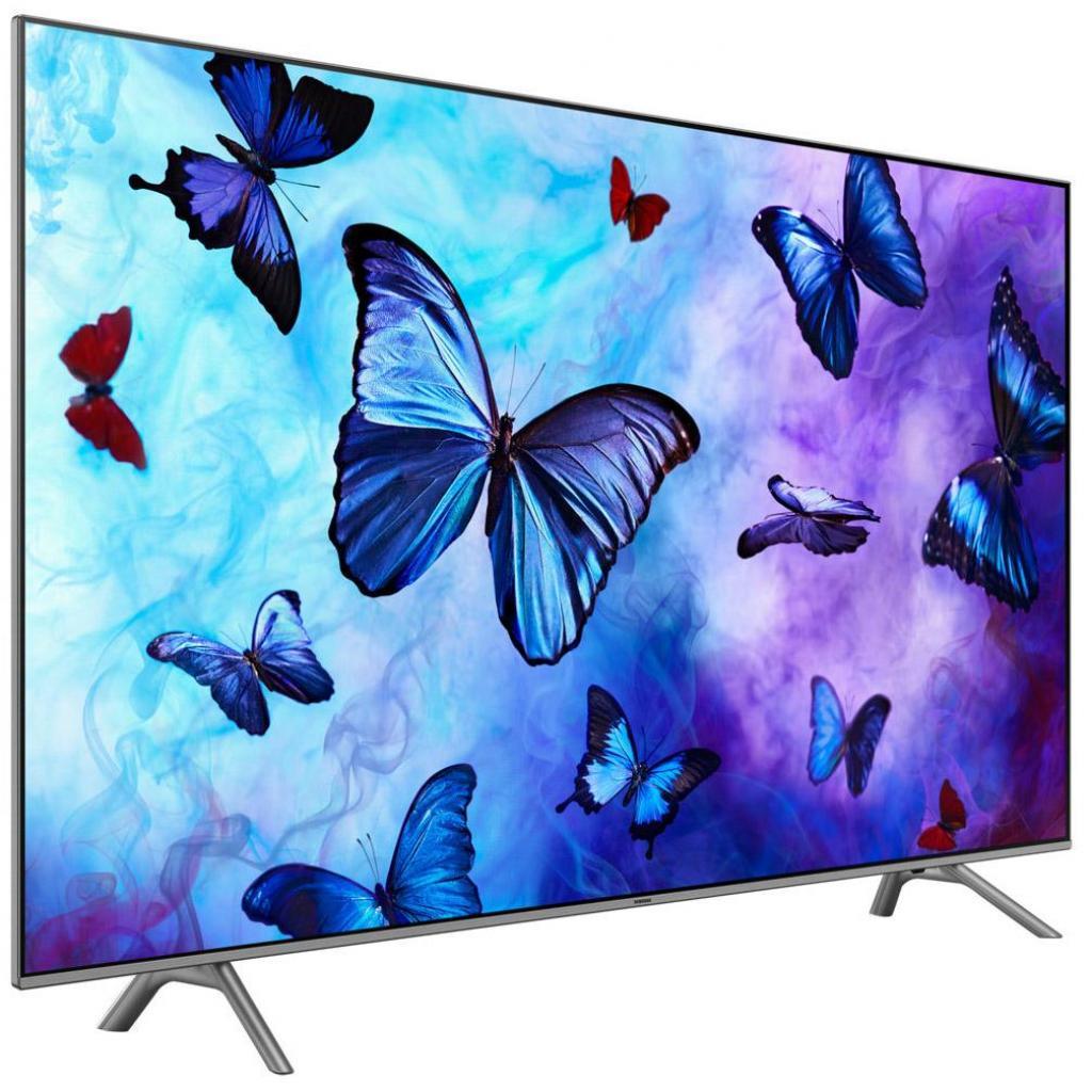 Телевизор Samsung QE75Q6FNA (QE75Q6FNAUXUA) изображение 2