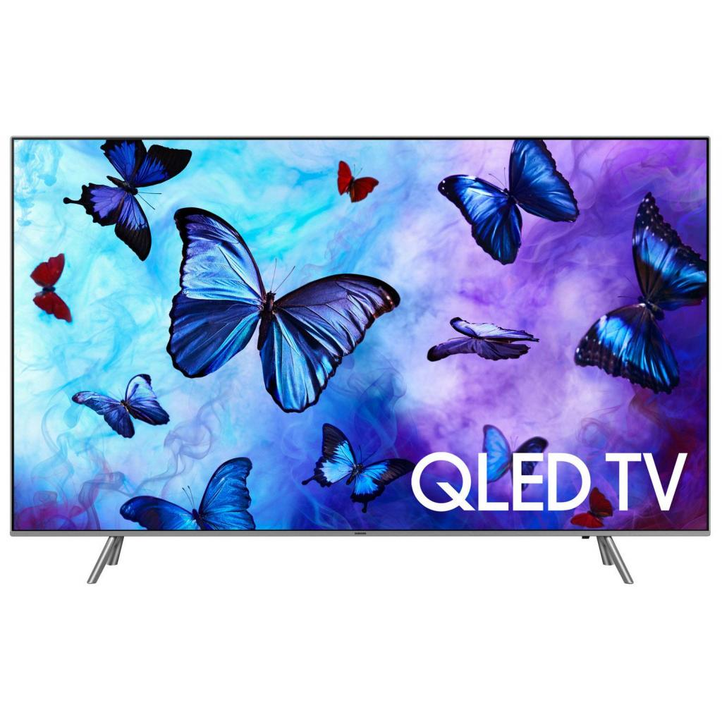 Телевизор Samsung QE75Q6FNA (QE75Q6FNAUXUA)