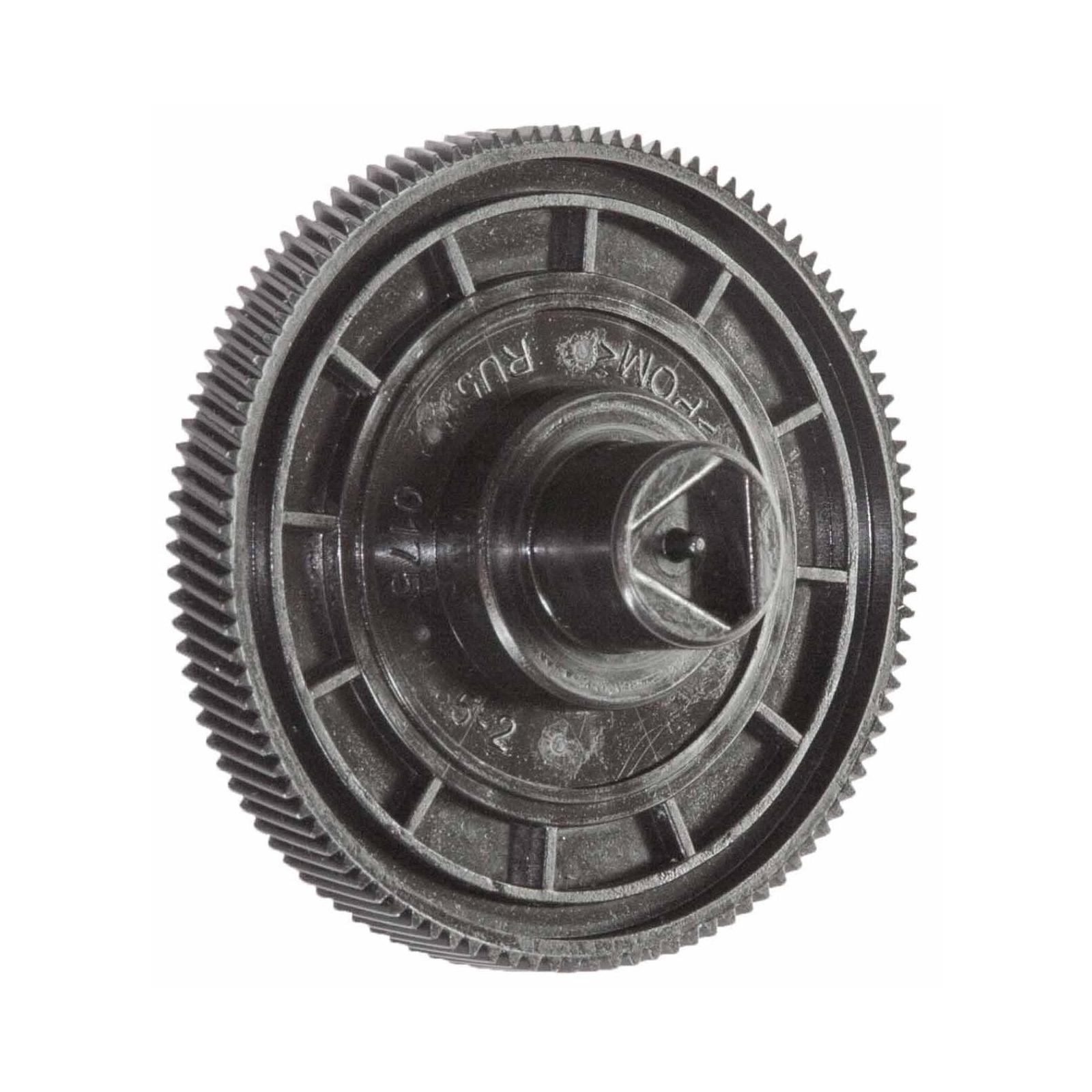 Шестерня привода резинового вала HP LJ 1010/MF4018 аналог RU5-0175 АНК (3202364)