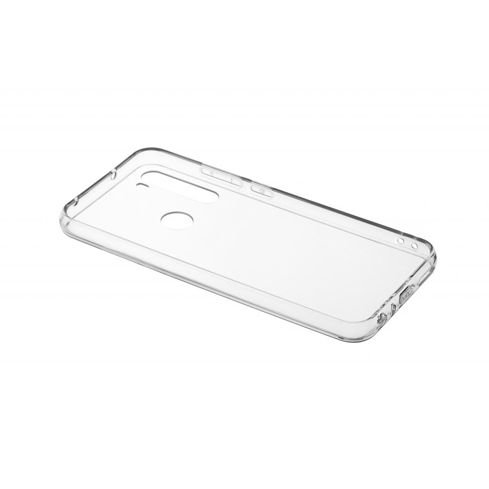 Чехол для моб. телефона 2E Xiaomi Redmi Note 8, Hybrid, Transparent (2E-MI-N8-AOHB-TR) изображение 2