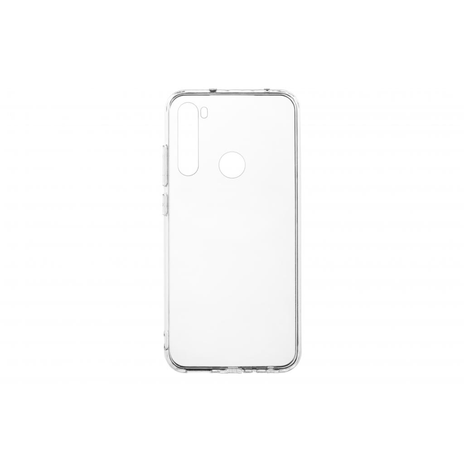 Чехол для моб. телефона 2E Xiaomi Redmi Note 8, Hybrid, Transparent (2E-MI-N8-AOHB-TR)