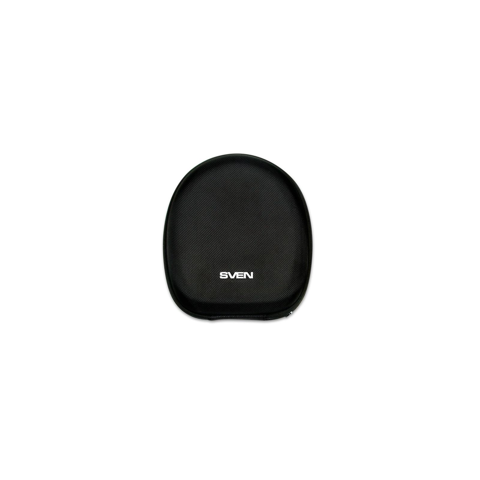 Наушники Sven AP-B900MV Black Bluetooth (AP-B900MV black) изображение 8