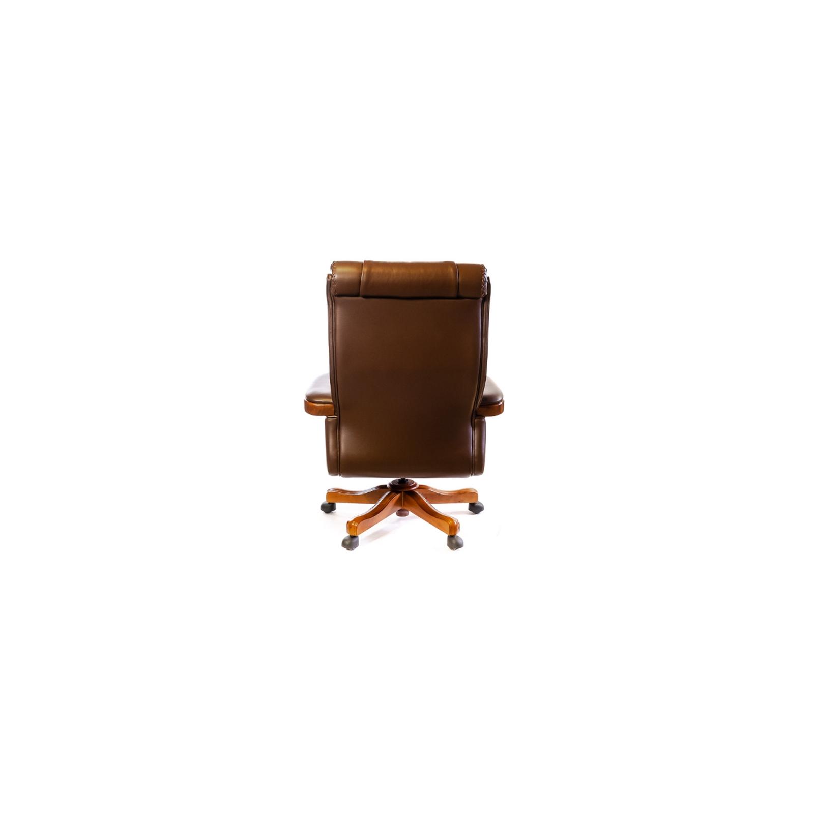 Офисное кресло Аклас Морион EX D-Tilt Коричневое (13627) изображение 5