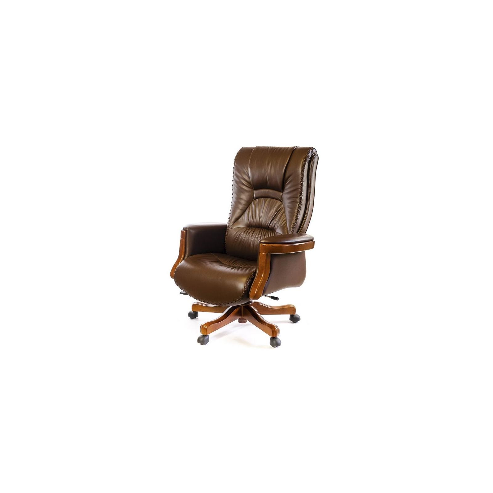 Офисное кресло Аклас Морион EX D-Tilt Коричневое (13627)