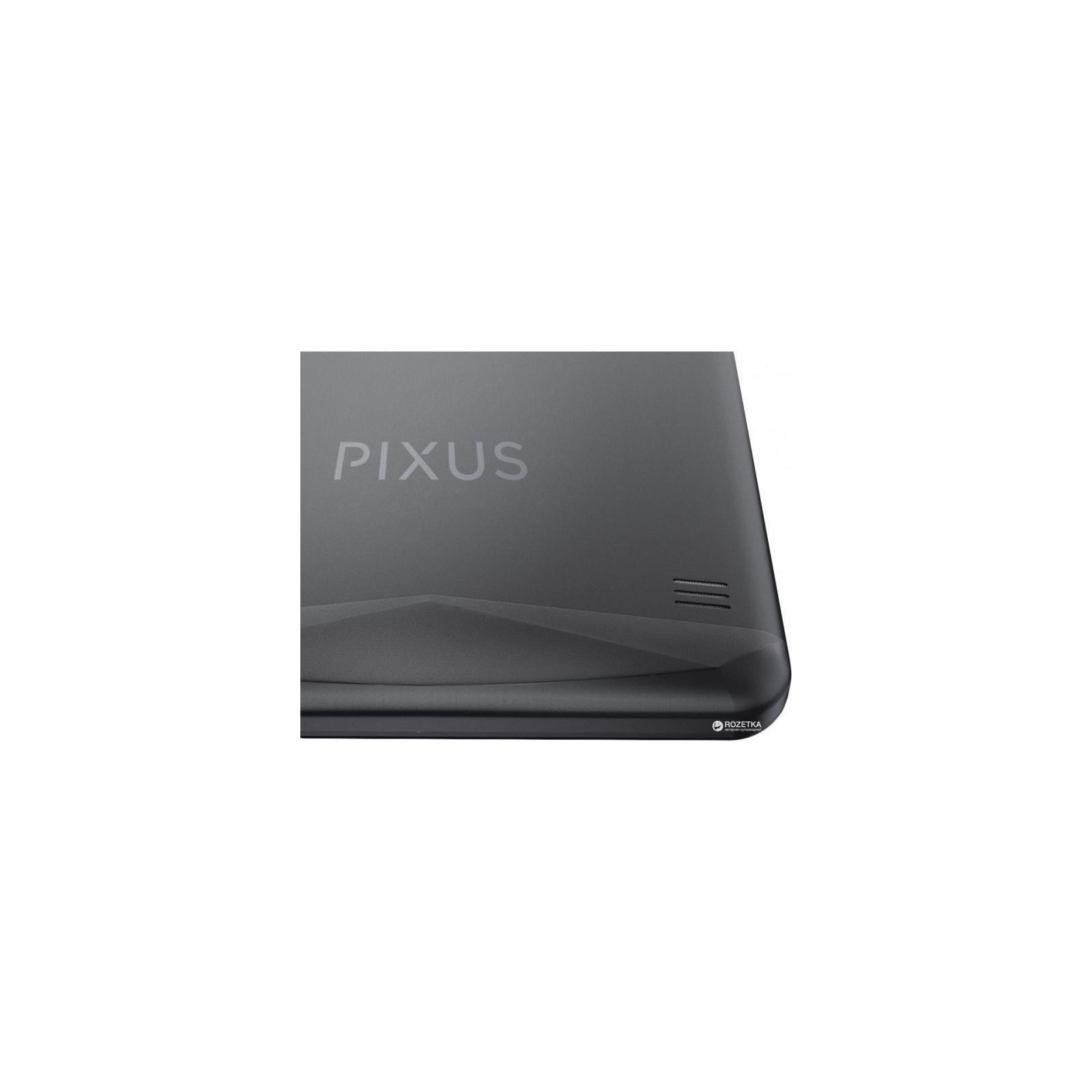 Планшет Pixus Touch 7 3G (HD) 2/16GB Metal, Black (4897058531213) изображение 8