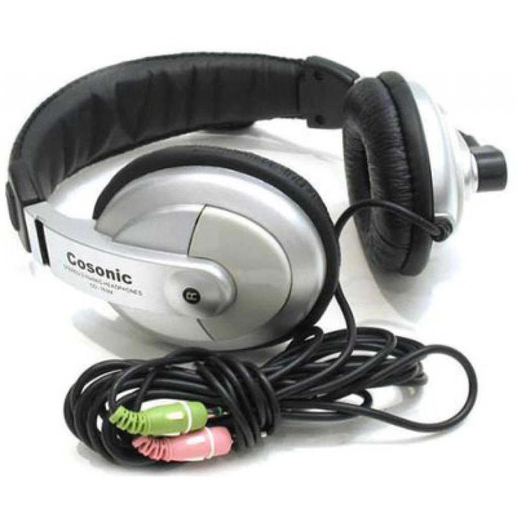 Наушники CD-760MV Cosonic (CD-760MV-N)