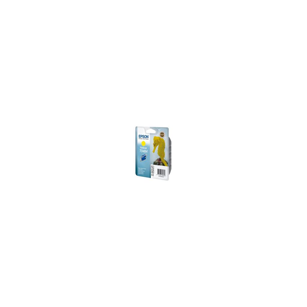Картридж EPSON R200/300 RX500/ 600 cyan (C13T04824010)
