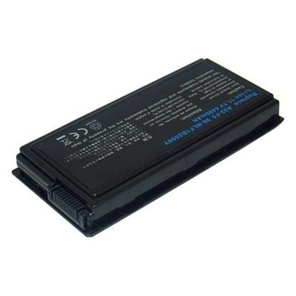 Аккумулятор для ноутбука ASUS A32-F5 (100319)
