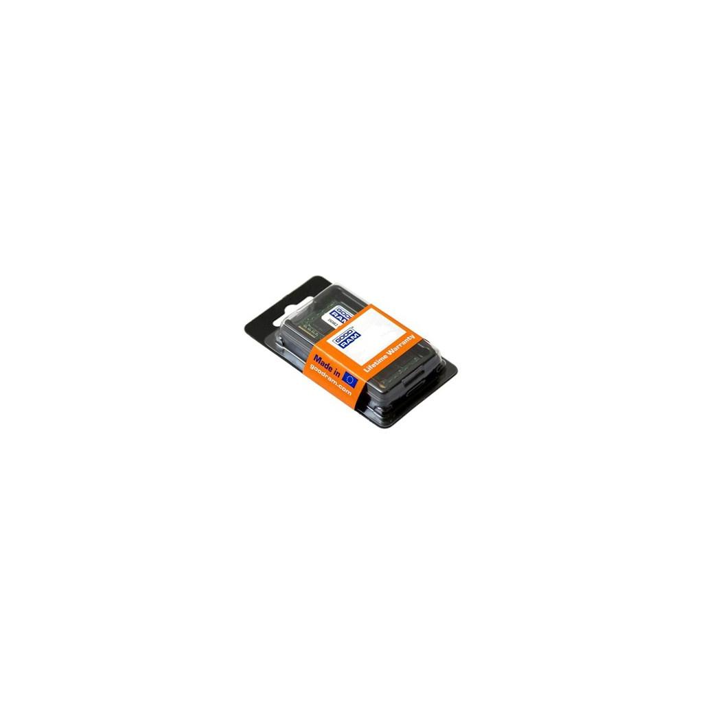 Модуль памяти для ноутбука SoDIMM DDR 1GB 400 MHz GOODRAM (GR400S64L3/1G)