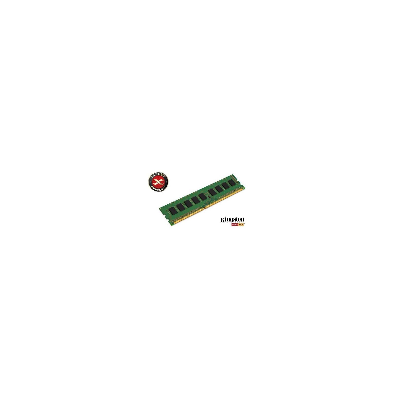 Модуль памяти для компьютера DDR3 4GB 1333 MHz Kingston (KVR1333D3N9/4G / KVR1333D3N9/4G-SP)