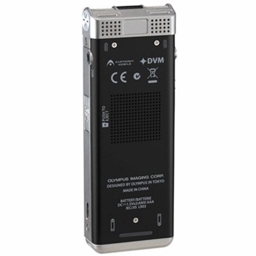 Цифровой диктофон OLYMPUS DM-670 (V407111BE000) изображение 2