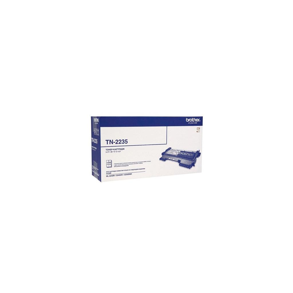Картридж Brother для HL-2240/2250 (TN2235)