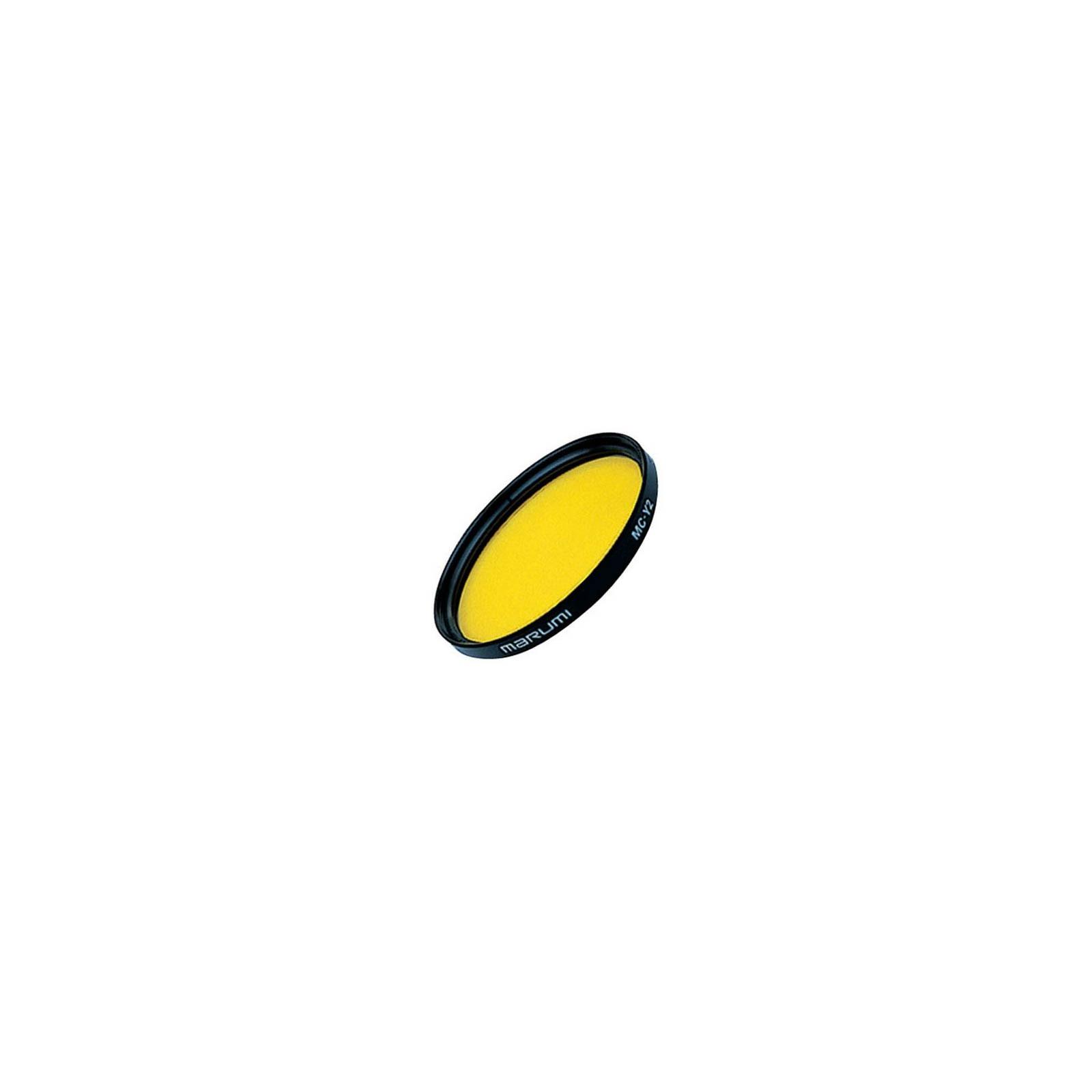Светофильтр Marumi Y2 (yellow) 49mm