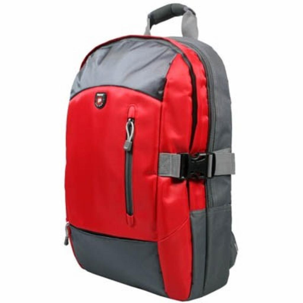 Рюкзак для ноутбука Port Designs 15,6 MONZA Backpack red (110253)