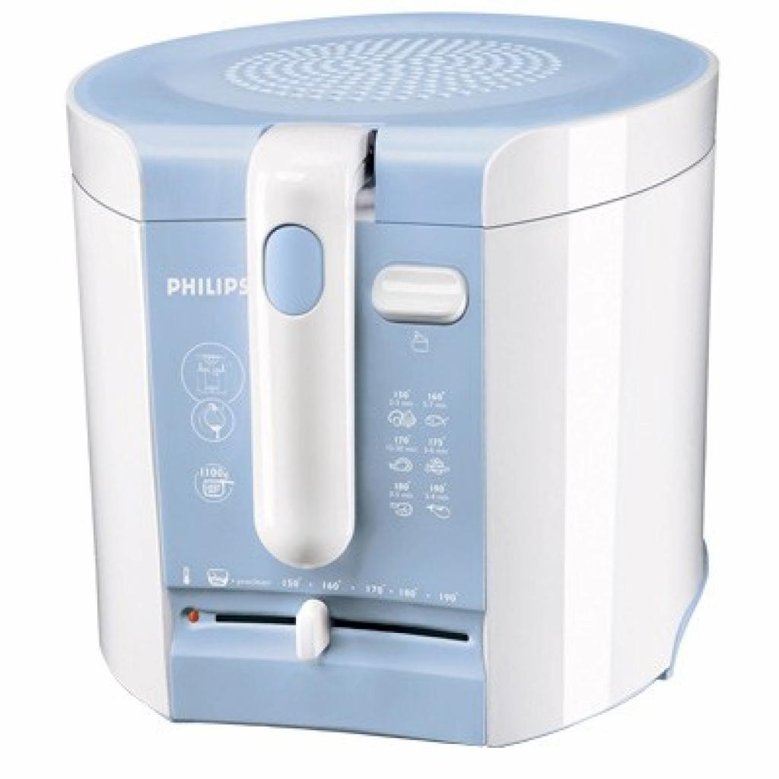 Фритюрница PHILIPS HD 6103/70 (HD6103/70)